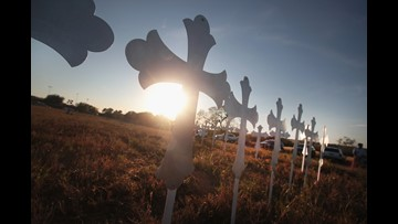Shooting victims: Who they were, how to help