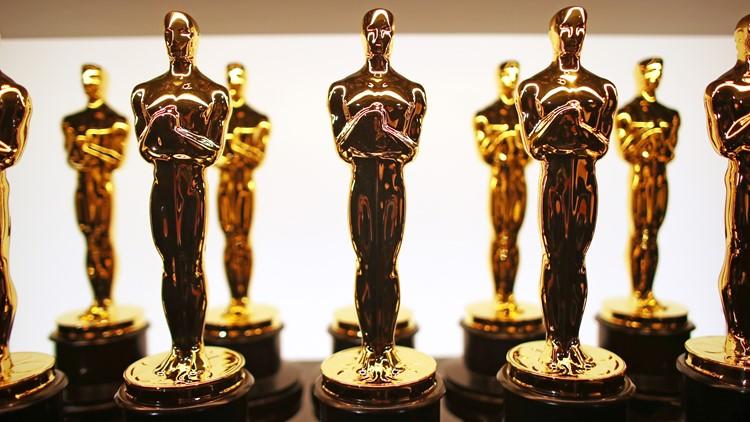 Oscar Statuettes 89th annual ceremony