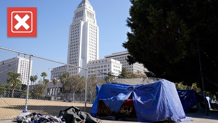 No, $20 billion is not enough money to eradicate homelessness in the US
