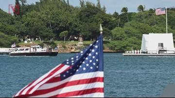 Last Remaining USS Arizona Survivors Will Not be at Pearl Harbor Ceremonies: Report
