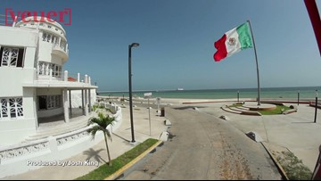 Spring Breakers Headed to Mexico May Want to Reconsider After a Recent Deadly Attack in Cancun