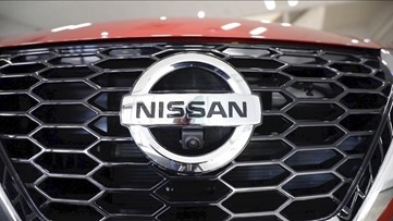 Hoods on 1.9 million Nissans could fly open, so they're being recalled