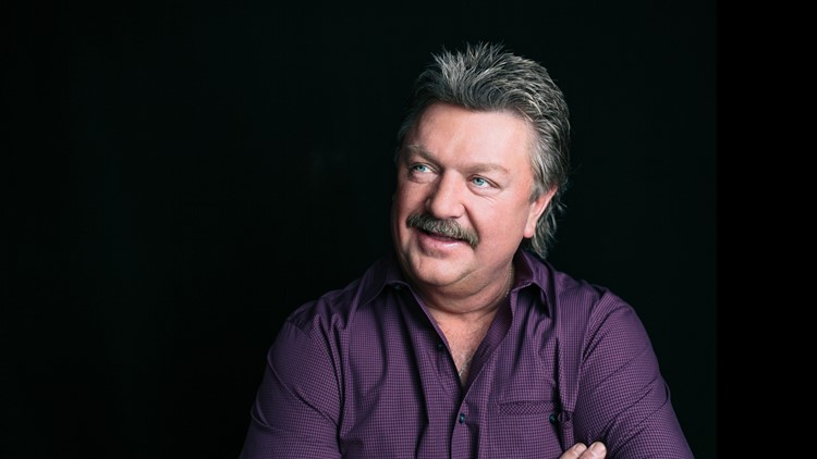 Country legend Joe Diffie, 61, dies from COVID-19 complications