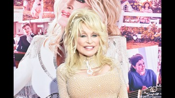Dolly wants you to sing 'Jolene'