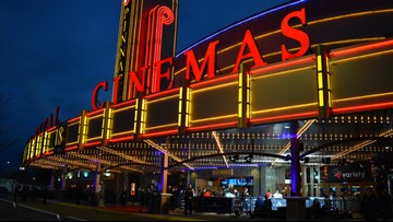 Regal and AMC close all theaters amid coronavirus outbreak