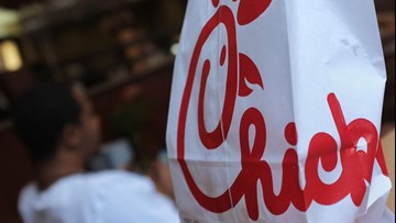 First Orange County Chick-fil-a now open for business