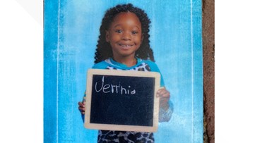 6-year-old killed after hit by truck while crossing the street near her bus stop