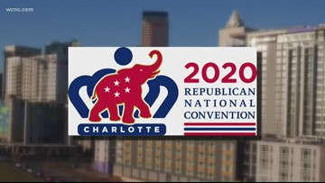 "Doctor in Charlotte says for any city, hosting the RNC is a ""recipe for disaster"""
