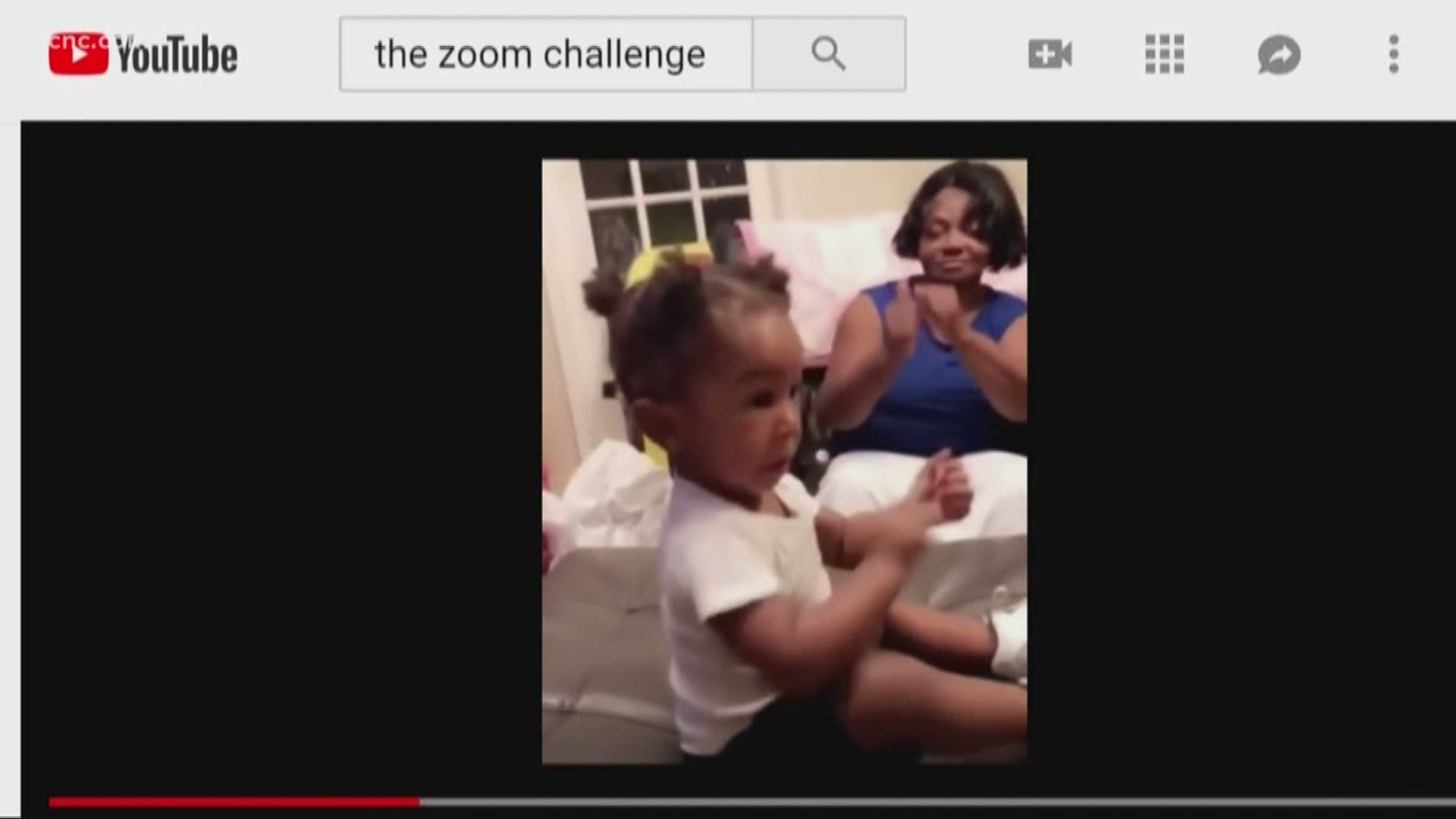 Zoom Challenge Posing Serious Health Risks 12newsnow Com