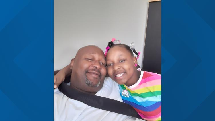 Father of 11-year-old girl who died by suicide hopes her story will save others