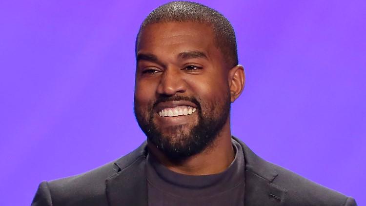 Kanye West wants a new, legal name: Ye