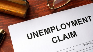 Texas relaxes guidelines to allow unemployment benefits for some workers during pandemic