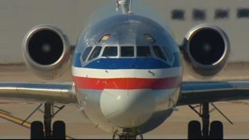After farewell flight, American Airlines retires its MD-80 fleet to boneyard