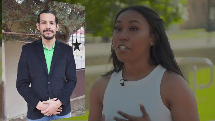 'I just needed someone to talk to': UNT student uses class essay to vent. Her teacher's response brought her to tears.