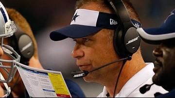 Scott Linehan out as Dallas Cowboys offensive coordinator