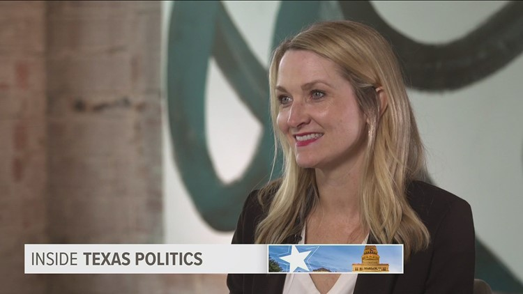 Runoff election results: Mattie Parker wins Fort Worth mayoral race