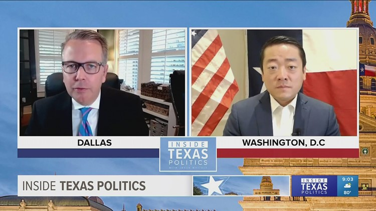 Texas Democrats expected to return to Austin in two weeks once special session ends