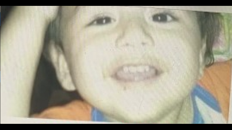 4-year-old Fermin Fuentes was with his mother the whole time, was never in the stolen car, was never in any danger, police say