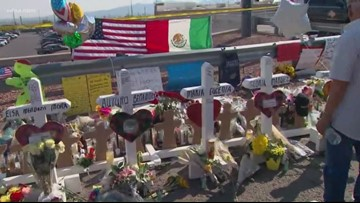 El Paso shooter's family issues statement