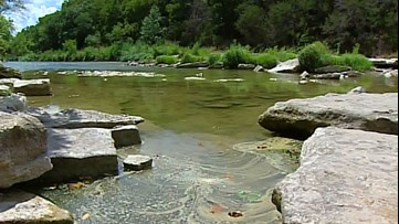 Some Texas state parks reopen for overnight camping Wednesday