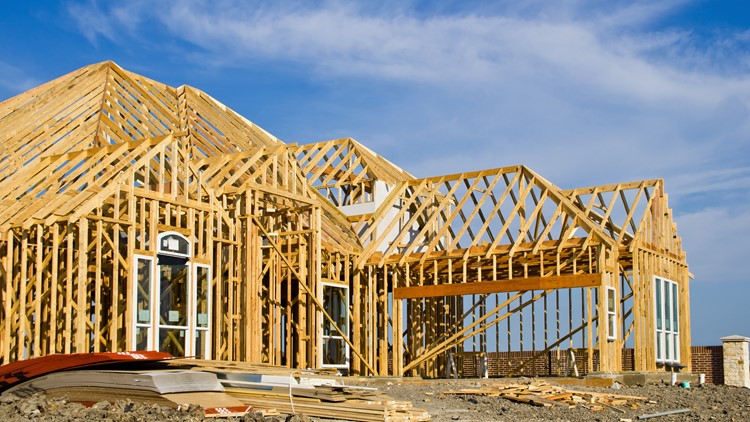3 things are fueling the current housing market surge, expert says