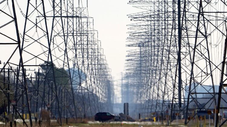 Amber Alert-style communication system discussed to warn Texans of future widespread electric outages