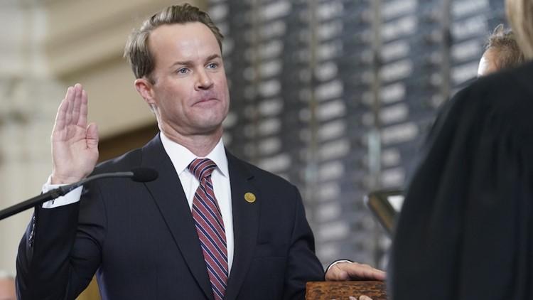 Speaker of the House rejects Lt. Gov. Patrick's criticism of legislative session management