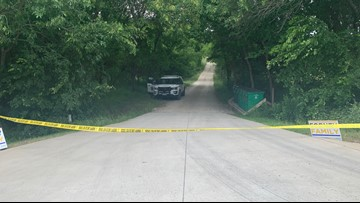 North Texas woman shoots, kills intruder at her Kaufman County home