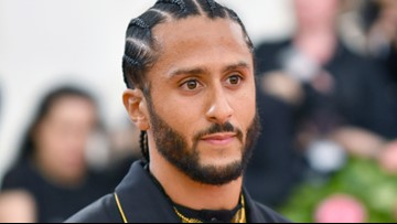 Kaepernick to audition for NFL teams Saturday