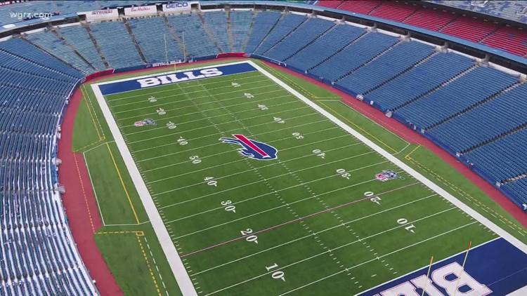 Report names Austin as potential relocation destination for NFL's Buffalo Bills