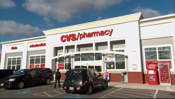 CVS, Walgreens urge against openly carrying guns in stores