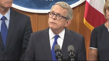 Gov. Mike DeWine proposes background checks for all gun sales in Ohio amid multi-step plan to reduce deadly violence