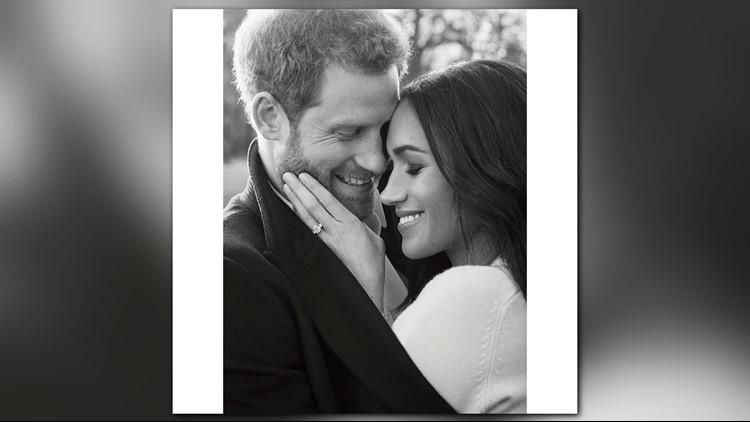 See their stunning engagement photos below.
