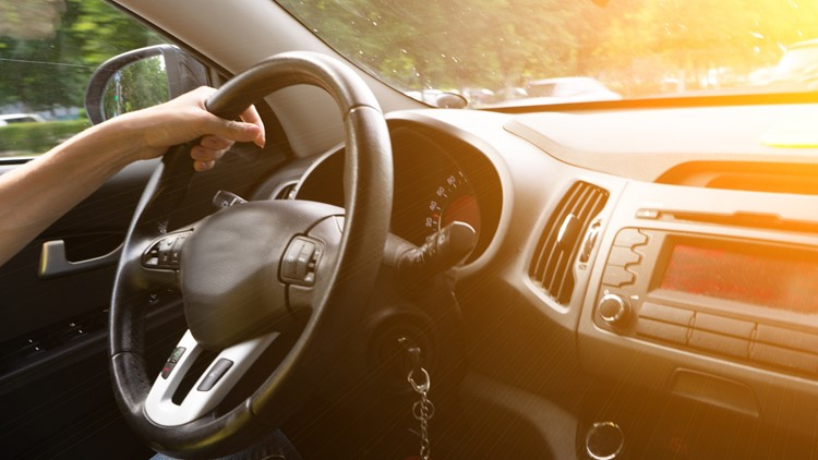 Ohio school district brings back in-school driver's ed class