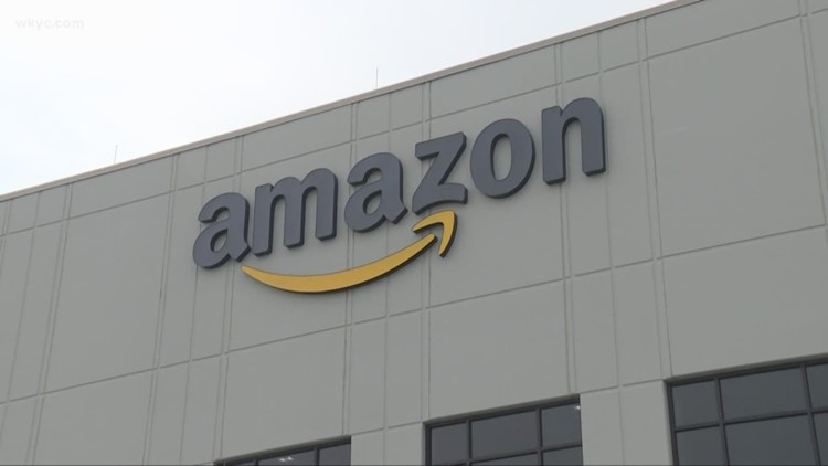 Amazon announces new fulfillment center on former Rolling Acres Mall site in Akron