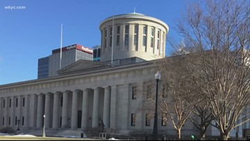 Ohio Gov. Mike DeWine signs heartbeat abortion ban into law