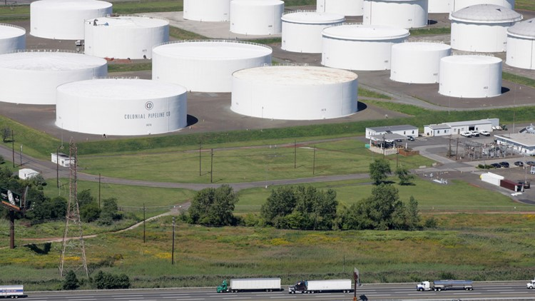 Pipeline hit by cyberattack could be back by week's end