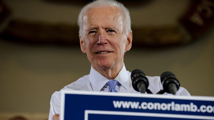 VERIFY: Is recent spike in gas prices caused by President Biden canceling Keystone XL Pipeline?