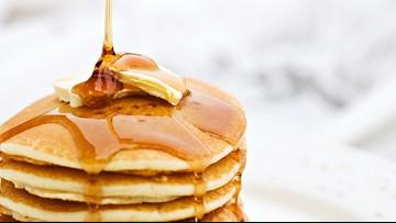 Free pancakes at IHOP, Metro Diner for National Pancake Day