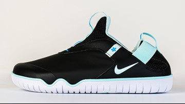 Nike releasing new shoe designed for doctors, nurses