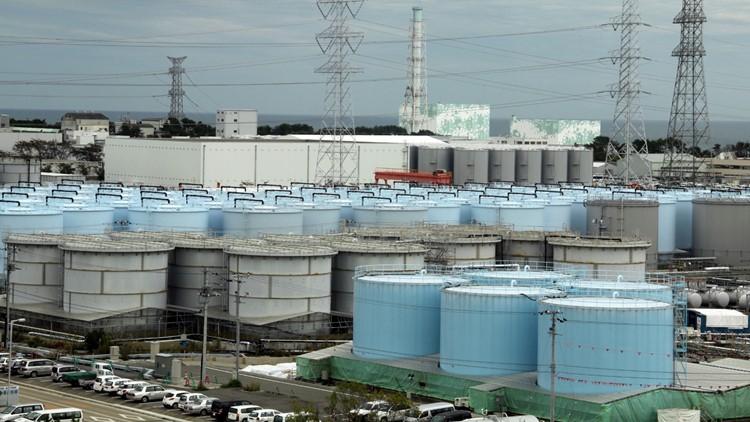 Japan to release treated Fukushima radioactive water in 2 years