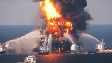Deepwater Horizon: Lessons learned 10 years later