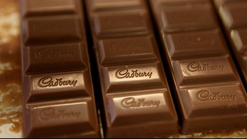 Cadbury wants to pay someone $14 an hour to eat chocolate