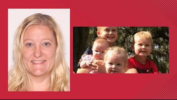 'True evil': Missing Florida mom, 4 children found dead as investigation focuses on her husband
