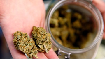 Nevada bans pre-employment marijuana testing