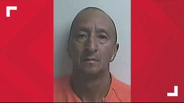 Florida man finds wife cheating, cuts off man's penis and takes it home, deputies say