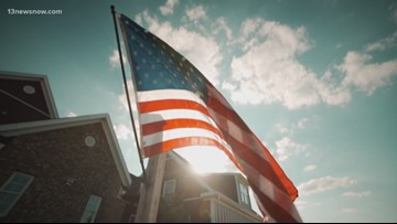 Texas soldier killed in Korean War makes final trip home
