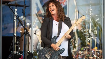 Alanis Morissette bringing 25th anniversary of 'Jagged Little Pill' tour to Texas