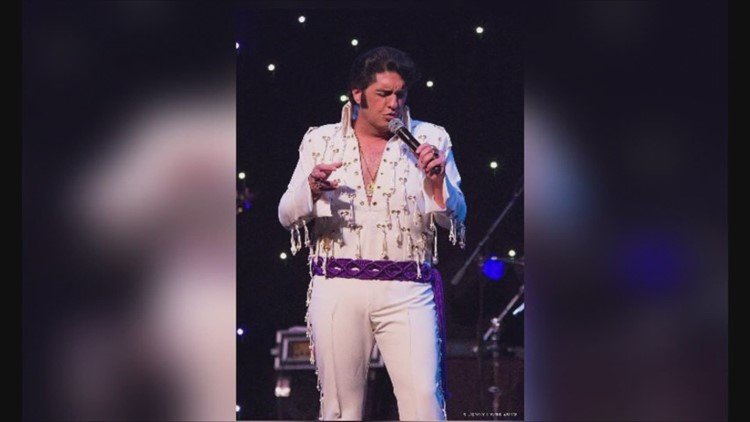 Killing of Elvis impersonator leads to arrest of father and son in New Orleans