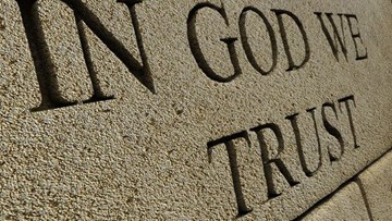 'In God We Trust' to be displayed in all Louisiana public schools by law